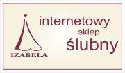 Internetowy Sklep Ślubny Izabela