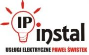 IPinstal Usługi Elektryczne Paweł Świstek