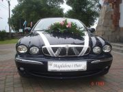 jager - jaguar do slubu
