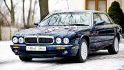 Jaguar do wynajęcia,  samochód do ślubu