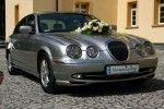 Jaguar S-type,LIMUZYNA ,AUTO DO ŚLUBU,WESELE,IMPREZY