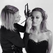 Joanna Manicka Makeup Artist & Stylist