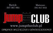 jump The CLUB - Dj Wesele Lubuskie, Dolnośląskie