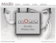Justyna Orłoś - Modio Wizaż i Stylizacja