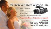 Kamerzysta/Wideofilmowanie HD TANIO i PROFESJONALNIE
