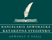 Kancelaria Adwokacka Łódź, Adwokat Katarzyna Stegienko