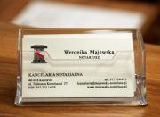 Kancelaria Notarialna - Notariusz Weronika Majewska