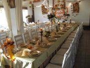 karczma biskupinska, noclegi, restauracja, weselisko