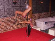 Katrina tancerka erotyczna