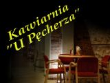 "Kawiarnia 'U Pęcherza"" Collegium Maius"