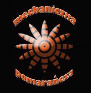 Klub Mechaniczna Pomarańcza