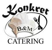 Konkret B&M Catering