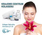 Krajowe Centrum Kolagenu™ Kolagen Naturalny
