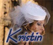 Kristin - producent dodatków ślubnych i kapeluszy
