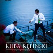 Kuba Kępiński Fotograf Ślubny Poznań ___ www.kepinscy.com __