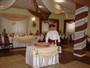 Kucharz i kelnerzy na wesela.Śląsk i okolice