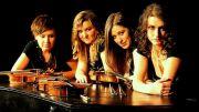 kwartet smyczkowyQuatrophonic