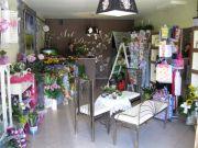 Kwiaciarnia Art Deco