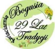 """Kwiaciarnia """"BoGuSiA"""""""