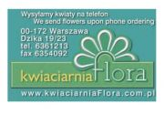 kwiaciarnia Flora