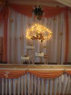 Kwiaciarnia ismena dekoracje sal