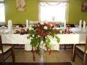Kwiaciarnia Konwalia Profesionalne Dekoracja Ślubów