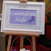 Lawendowa Szafa