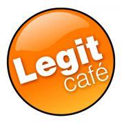 Legit Cafe