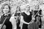 Lejdis Quartet kwartet smyczkowy
