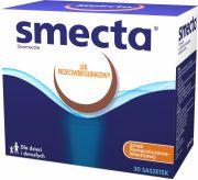 Lek na biegunkę Smecta