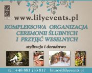 Lily Events