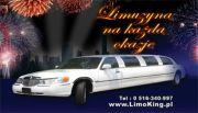Limo King - Limuzyna Do Wynajecia