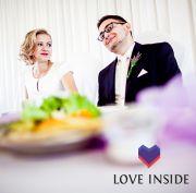 Love Inside - fotografia ślubna