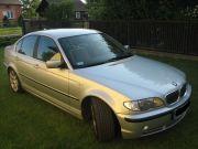 Luksusowe BMW E46 330i do ślubu !!! Łódzkie !!!