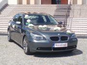 Luksusowe BMW/ ślub