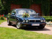 Luksusowy JAGUAR na Wasz ślub !!!
