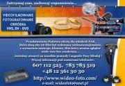 M&N - Wideofilmowanie - Fotografowanie - Obróbka