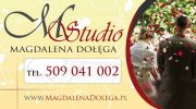M.Studio Magdalena Dołęga