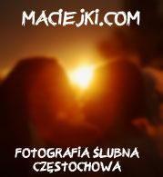 Maciej Kuroń - fotografia ślubna