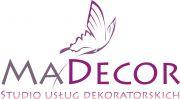 MaDecor - studio usług dekoratorskich