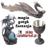 magiczny sklep LunaMarket.pl GOTHIC & FANTASY
