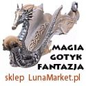 magiczny sklep LunaMarket.pl - niezwykłe prezenty