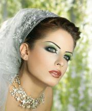Makijaż ślubny, okolicznościowy, dzienny, do sesji foto