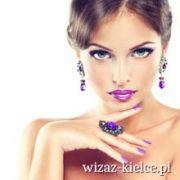 Makijaż - Studio Fryzur i Wizażu