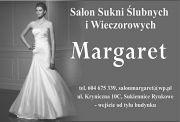MARGARET Salon sukni ślubnych i wieczorowych
