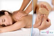 masaż leczniczy