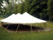 MATABEX - wynajem namiotów bankietowych