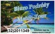 Mateo-tour Biuro Podróży
