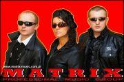 MATRIX- PROFESJONAL MUSIC GROUP - OBSŁUGA NA TERENIE CAŁEJ POLSKI I ZAGRANICĄ