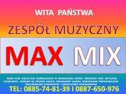 Max Mix 2